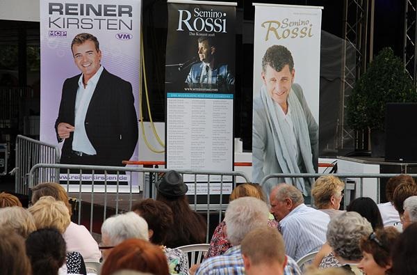 Galaabend im Kurpark Bad Krozingen – Impressionen   REGIOTRENDS-Fotos: Lukas Roser