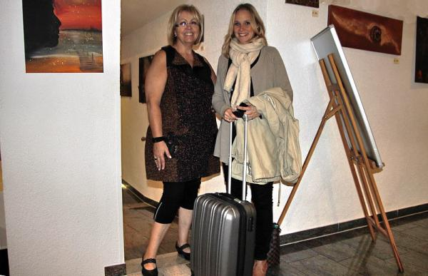 Hotel Windenreuter Hof Elisabeth Real