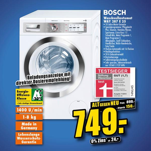 emmendingen lahr m llheim jetzt den testsieger holen und 150 f r ihre alte waschmaschine. Black Bedroom Furniture Sets. Home Design Ideas