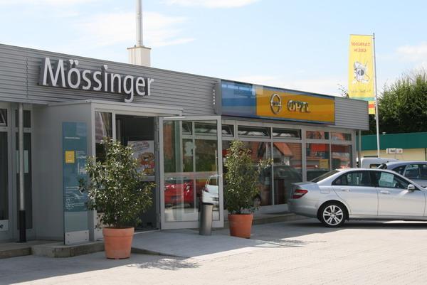 Emmendingen auto m ssinger gmbh regiotrends for Emmendingen industrie