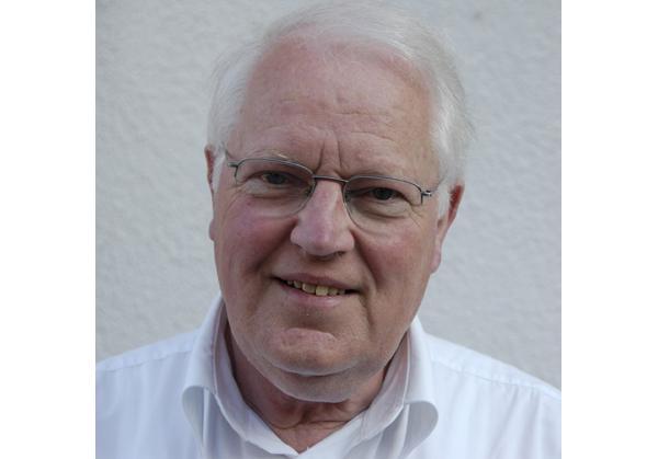 Prof. Dr. Dieter Mertens