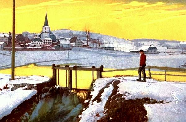 Farbcolorierte Bilder des Kunstverlages Gerling, Darmstadt. Ein Fotograf ist nicht bekannt.  Die Bilder dürften zwischen 1905 und 1910 entstanden sein