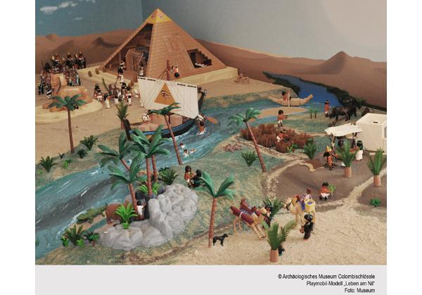 freiburg ausstellung im arch ologischen museum freiburg leben am nil kinder und familien. Black Bedroom Furniture Sets. Home Design Ideas