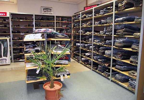 Emmendingen jeans house regiotrends for Emmendingen industrie