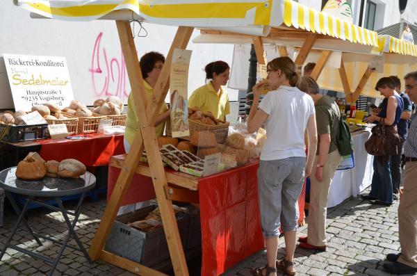 """Schwarzwald trifft Kaiserstuhl"" - 6.08.2011 (D. Thoma)"