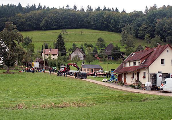 Drehort Die Kirche Bleibt Im Dorf