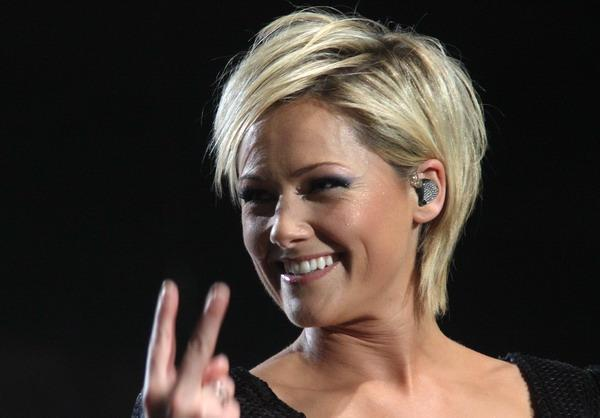 helene fischer haare kurze frisuren 2014 frauen holidays. Black Bedroom Furniture Sets. Home Design Ideas