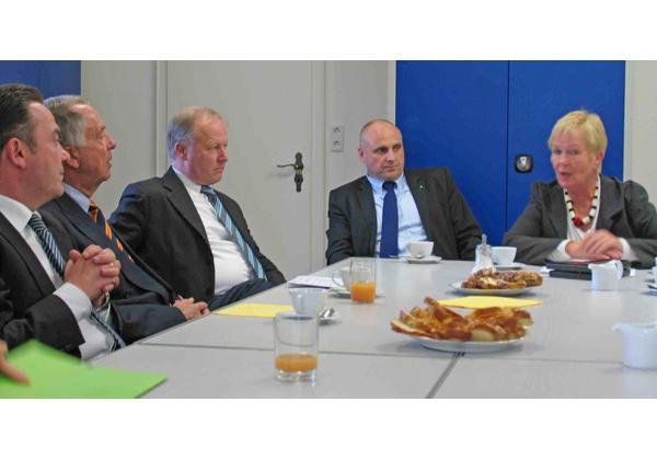 Emmendingen euro f rs deutsche tagebucharchiv in for Emmendingen industrie