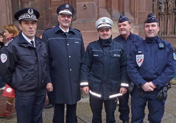 Polizei Gengenbach