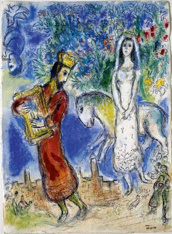 riegel marc chagall poesie traum ausstellung vom 2. Black Bedroom Furniture Sets. Home Design Ideas