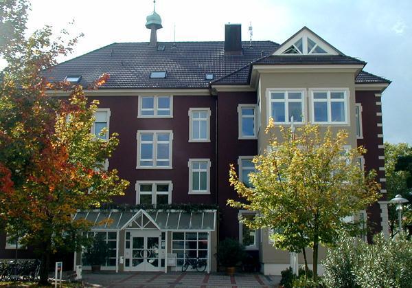 Rathaus Oberkirch