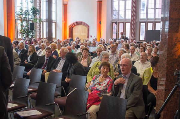 Bürgerpreis Freiburg Nördlicher Breisgau 2014 -