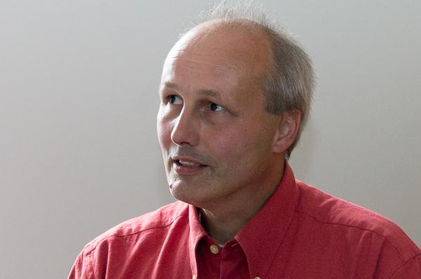 Gründung Gebäudeenergie-Handwerkernetzwerk - <b>Armin Bobsien</b> (Leiter ... - 1412105064.2698