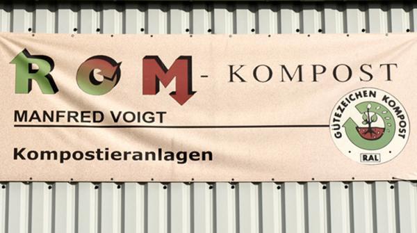 ROM Kompost, Anlage Emmendingen Denzlinger Str. 49, 79312 Emmendingen
