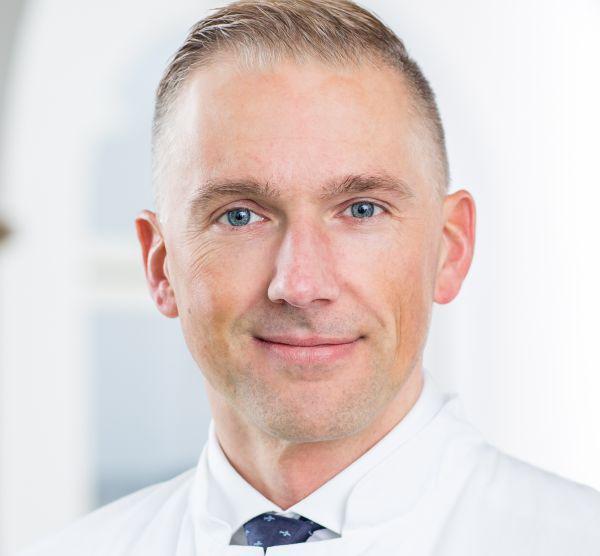 Prof. Dr. Jens Höppner