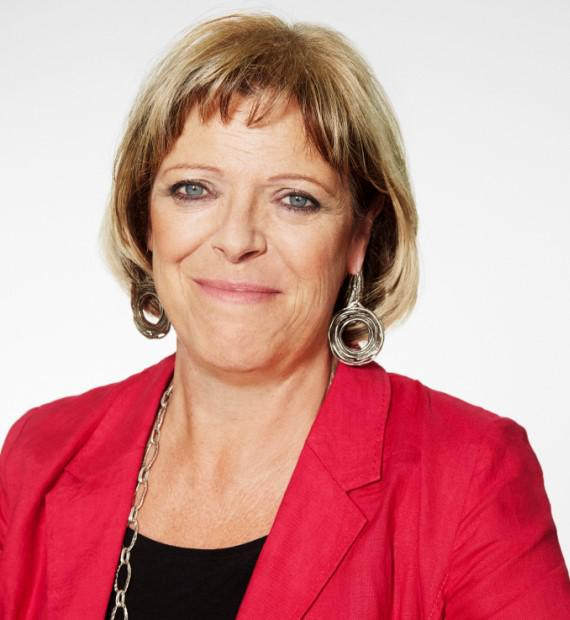 Sabine Wölfle MdL