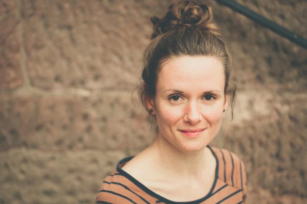 Annemarie Matthies  Foto: Nadine Rodler