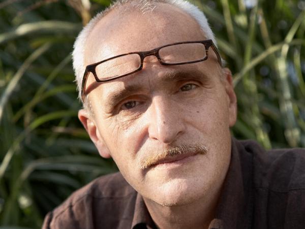 José F.A. Oliver Foto von Yves G. Noir