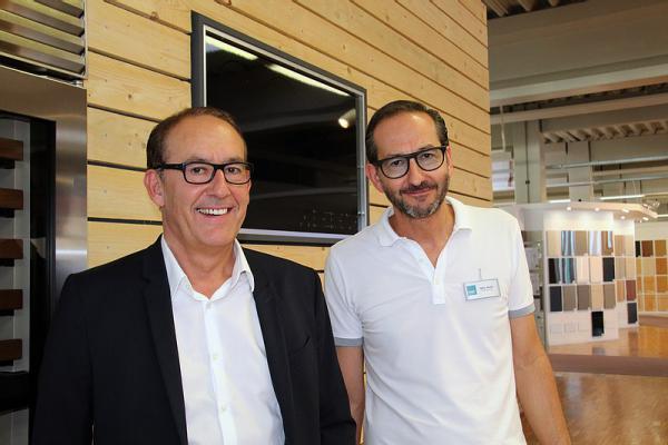 Bahlingen Regiotrends Partner Zeigen Sich Maier Kuchen In