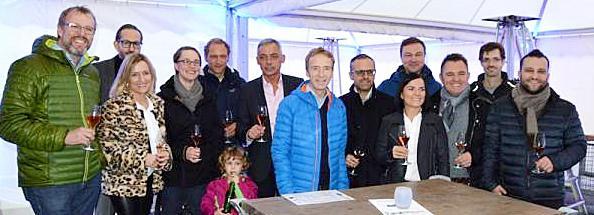 Bahlingen: Wintermarkt für Tausende die Einstimmung auf die ...