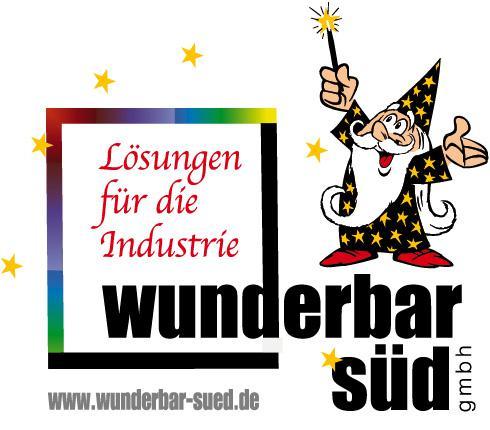wunderbar-süd gmbh | Lösungen für die Industrie  Freiburger Straße 9/2, 79312 Emmendingen, 07641/95 87-690, 07641/95 87-691 - Fax: 07641/95 87-692