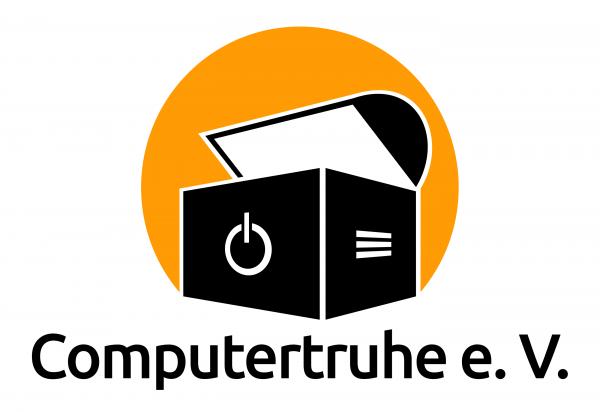 Logo des Computertruhe e. V.
