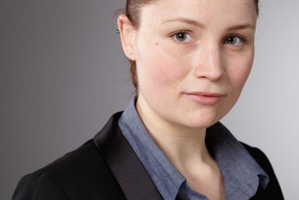 Anna Schillinger - Beauftragte für Chancengleichheit