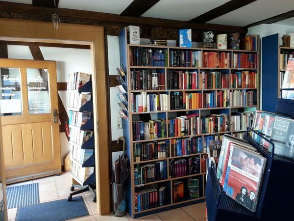 Bookstyle, Westend 17, 79312 Emmendingen, Tel. 07641/954628, www.bookstyle.de, bookstyle@web.de