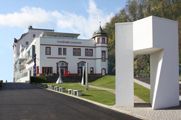 Kunsthalle Messmer Grossherzog-Leopold-Platz 1 79359 Riegel Tel.: 07642 9201620