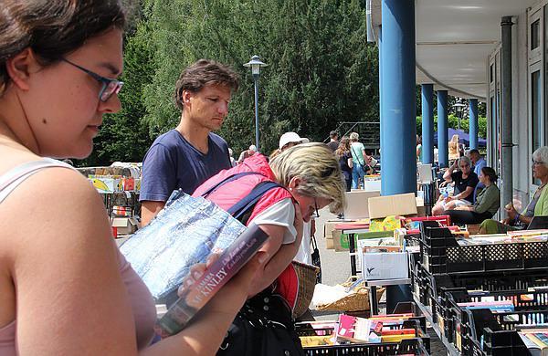 3. Emmendinger Büchermarkt