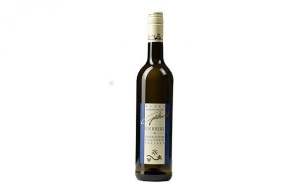 """""""Trink den Wein von daheim"""" - Heute: Glottertäler Eichberg, Weißer Burgunder Kabinett trocken  Winzergenossenschaft Glottertal, Winzerstraße 2, 79286 Glottertal; Tel. 07684 / 91091, Fax 07684 / 910920, www.wg-glottertal.de, info@wg-glottertal.de"""