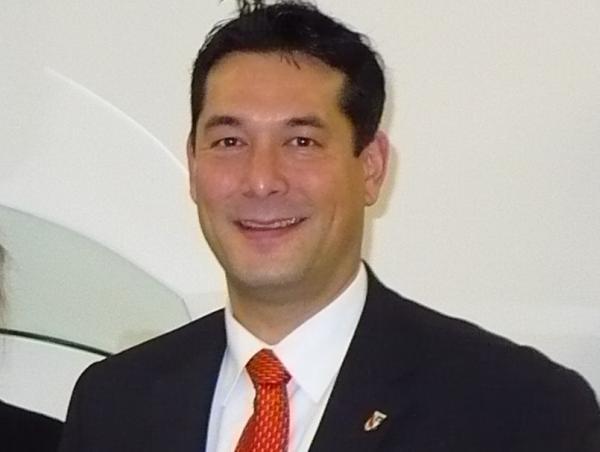 Bürgermeister Markus Hollemann