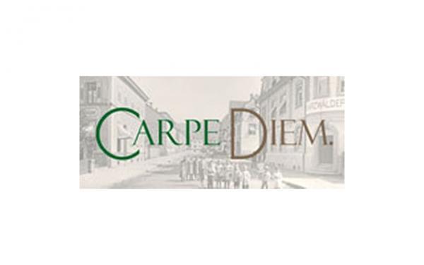 Carpe Diem, Bismarckstr. 2, 79312 Emmendingen, Tel. 07641/9680381, www.carpe-diem-emmendingen.de, info@vinoteca-ristorante.de