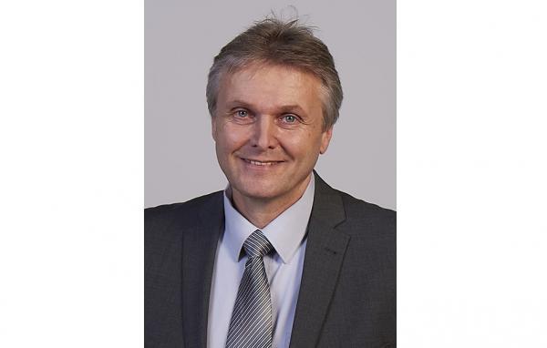 Hesso Gantert wird ab 01. Oktober 2017 neuer Geschäftsführer bei der Ortenauer Energieagentur.  Foto: privat