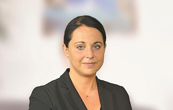 Nicole Barth verstärkt seit dem 01. September 2017 das Barth Medienhaus. Foto: Barth Medienhaus GmbH