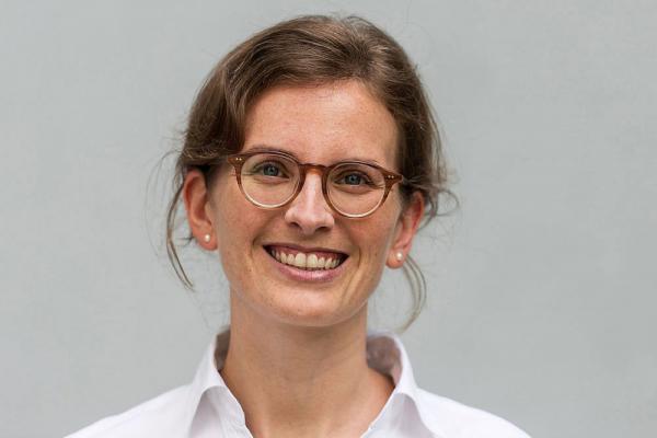Landeslehrpreis für Anna Rosen - Freiburger Anglistin erhält renommierte Auszeichnung für hervorragende Lehre und Didaktik  Foto: Patrick Seeger