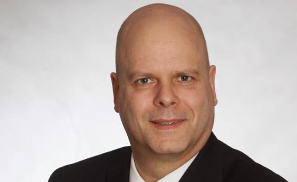 Dr. Jürgen Louis, Bürgermeister der Gemeinde Rheinhausen