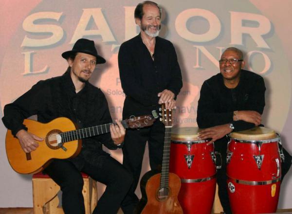 Sabor Latino - Lateinamerikanische Folklore im Kurhaus