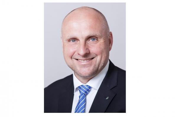 Stefan Schlatterer (Oberbürgermeister Emmendingen)