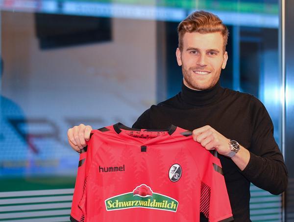 SC Freiburg holt Neuzugang vom SV Sandhausen