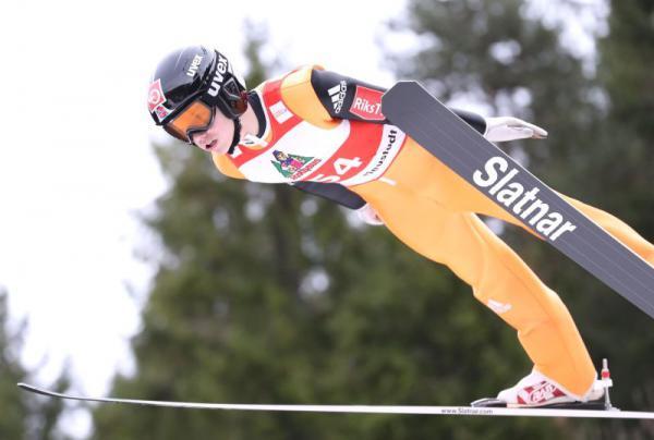 FIS Continental Cup Skispringen Titisee-Neustadt  Bildquelle: Markus Feser