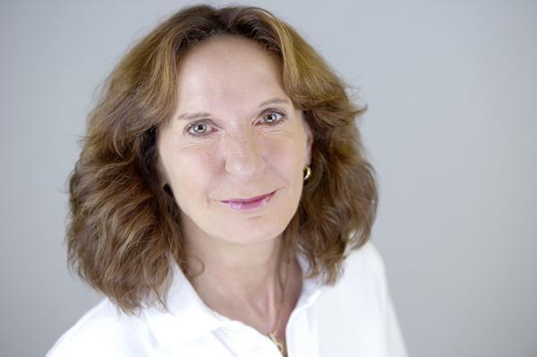 Dr. Brigitte Hartmann