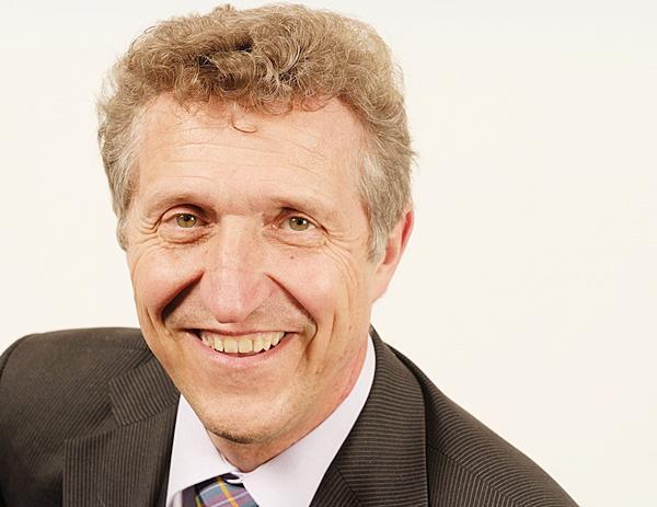 Präsident des Deutschen Familienverbandes, Dr. Klaus Zeh. Foto: Deutscher Familienverband Baden-Württemberg dfv