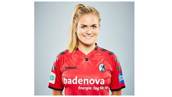 Clara Schöne befindet sich weiterhin im Aufbautraining.