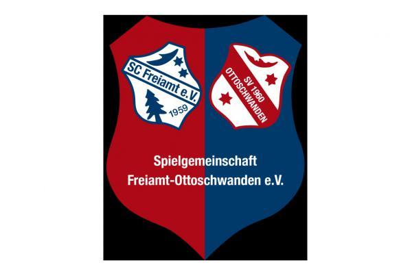 SG Freiamt/Ottoschwanden mit klarer Heimniederlage