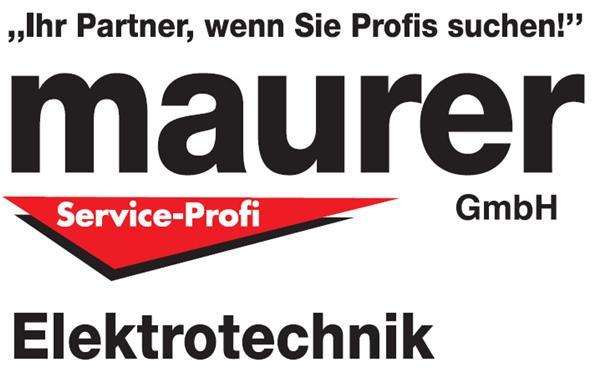Elektro Maurer, Lammstraße 14, 79312 Emmendingen, Tel. 07641/9192-0