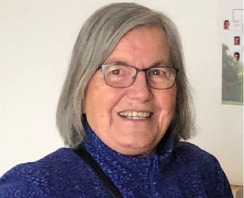 Kirchzarten / Titisee-Neustadt Ulrike Stein (77) wird in Kirchzarten vermisst