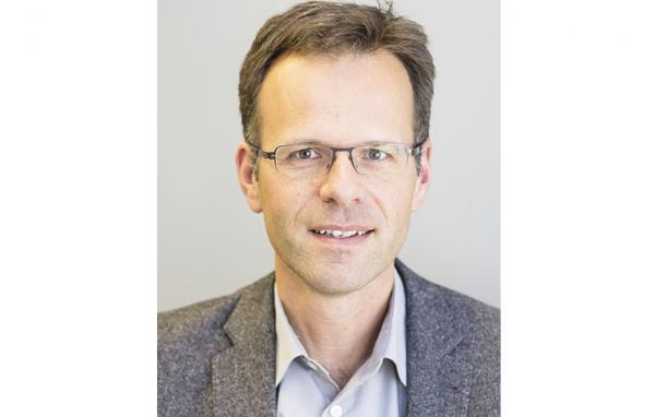 Neuer Kreisgeschäftsführer: Alexander Breisacher