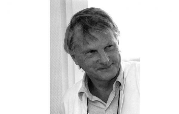Prof. Dr. Helmut Roskamm.