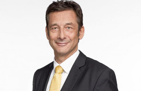 """""""Regierung handelt masterplanlos – Grenzen konsequent schützen"""" - FDP-Bundestagsabgeordneter Christoph Hoffmann zum eskalierenden Streit innerhalb der Bundesregierung über die freie Einreise von Migranten  Foto: Fuchs"""
